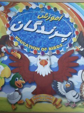 آموزش پرندگان